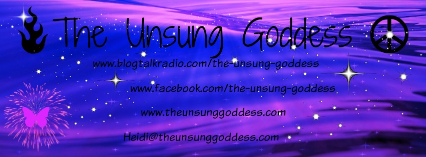 Yuan Miao was interviewed on the Unsung Goddess Radio Show Feb 12, 2014