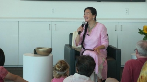 Yoga of Joy with Dakini Yuan Miao | Los Angeles